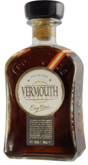 Artisan Vermouth Special Selection