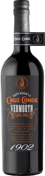 Reserva Red Vermouth 1902