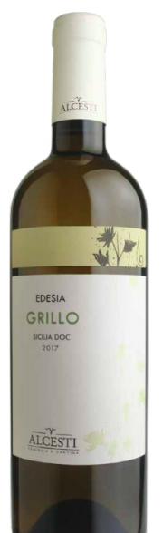 Edesia Grillo 2018