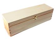 Dřevěná krabička na ledové víno