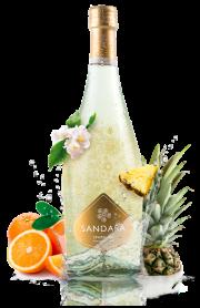 Sandara white sparkling