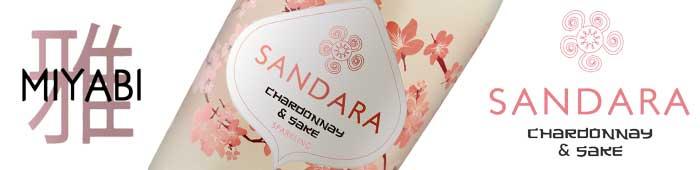 Sandara Saké